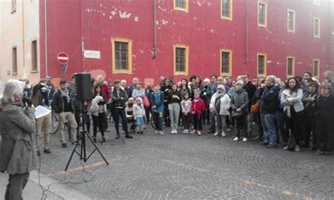 sella via parmigianino parma la resistenza nella voce delle donne repubblica it