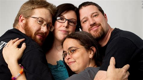 How To Find Polyamorous Polyamory When Three Isn T A Crowd Cnn