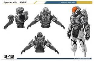 halo 4 rogue armor by koryface on deviantart