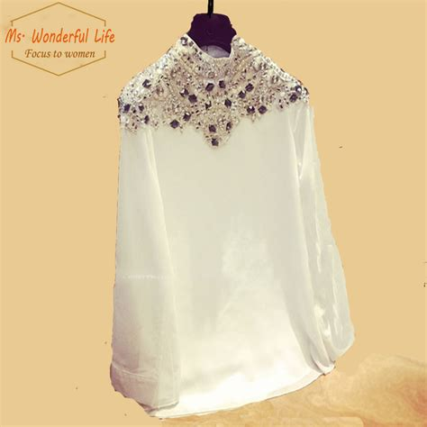 luxury blouses reviews shopping luxury blouses reviews on aliexpress alibaba