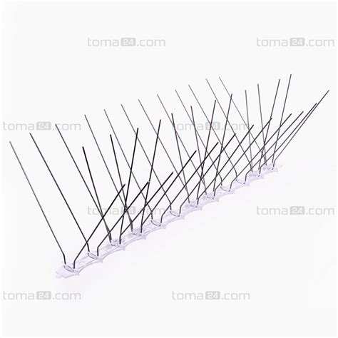 Window Sill Spikes C Type Bird Spikes Toma24
