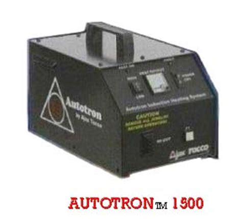 autotron heat induction autotron heat induction 28 images autotron automotive induction heating systems autotron