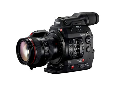 Kamera Canon Eos C300 kamera canon eos c300 ii wersja mobilna