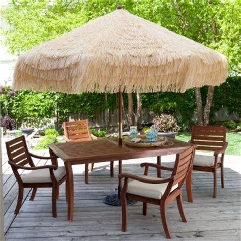 9 Ft Palapa Patio Umbrella Cream Modern Outdoor Bellezza 169 9 Ft Outdoor Patio Garden Umbrella Aluminum