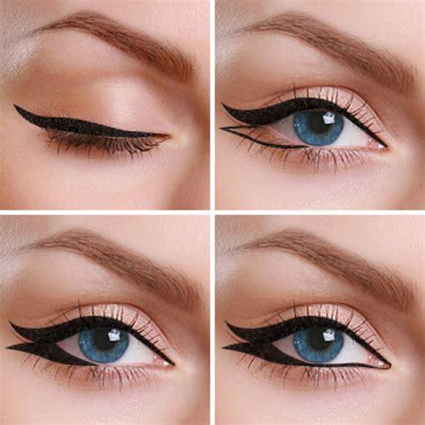 Eyeliner 2 Color two color eyeliner style