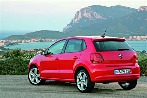 volkswagen germany pricing on the volkswagen polo for germany