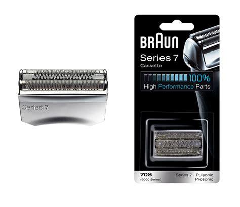 braun series 7 cassette braun 70s cassette series 7 pulsonic foil cutter