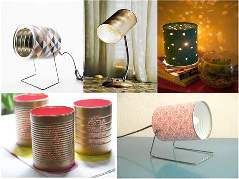 ideas decoracion reciclaje 10 ideas originales de reciclar para decorar con l 225 mparas