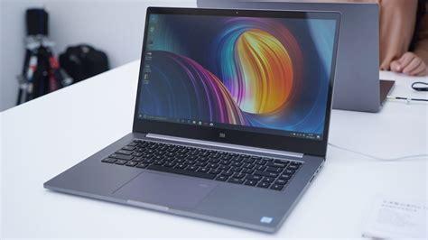 notebook schreibtisch is xiaomi s mi notebook pro the alternative to apple s