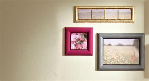 cornici brico cornice decorativa con cartone e foglia oro bricoportale