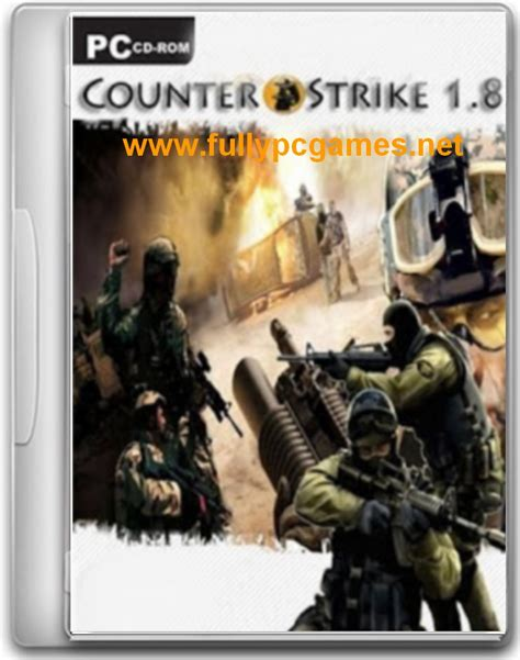 free games download full version for pc counter strike counter strike 1 8 game free download full version for pc