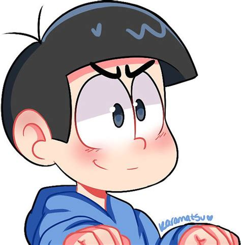 selling fan art on redbubble peek a matsu karamatsu sticker fan art fans and art