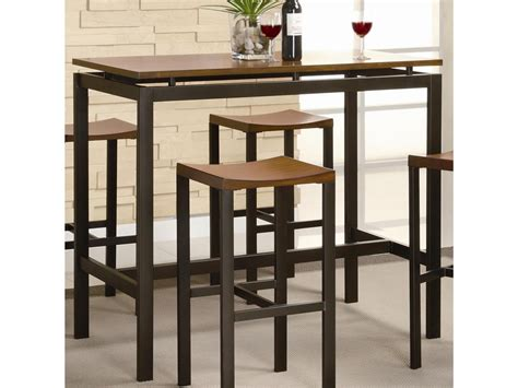Small Bar Table And Chairs Small Bar Table Set In Graceful Related Images Also Rustic With Rectangle Pub Table Now Is Not