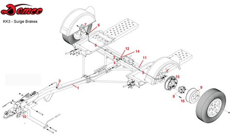 car dolly wiring diagram 24 wiring diagram images