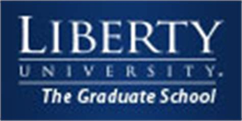 Liberty Mba Tuition by Liberty The Graduate School Graduate Programs