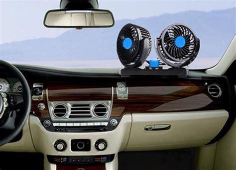 Kipas Angin Untuk Mobil kipas untuk mobil 360 derajat segarkan segala arah