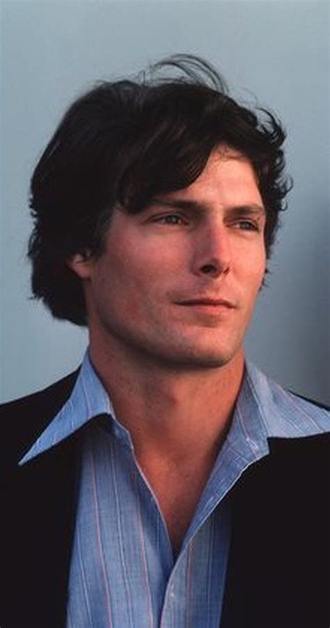 christopher reeve plays christopher reeve actor superman christopher d olier