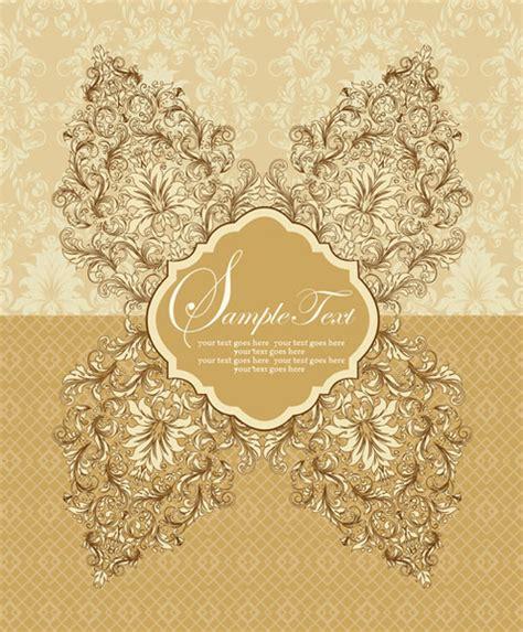 Undangan Vintage Colour floral background vector free vector 47 615 free vector for commercial use format