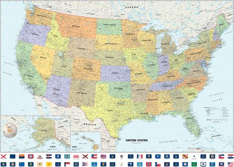 united states of america and canada map blank united states map dr