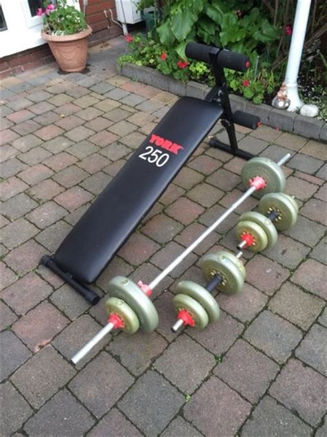 weights and benches for sale york bench and weights for sale in dublin 1 dublin from