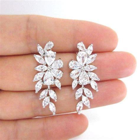 Best Earrings by Best Earrings For Wedding Trusty Decor