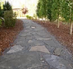 natural slate walkway flickr photo sharing