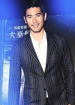 godfrey gao siblings 1195 best images about mortal instruments on pinterest
