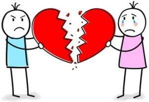 scheidung einreichen wann scheidung einreichen wie funktioniert eine ehescheidung