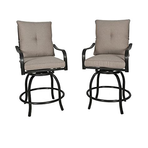 bar height patio chairs ulax furniture outdoor 2 counter height