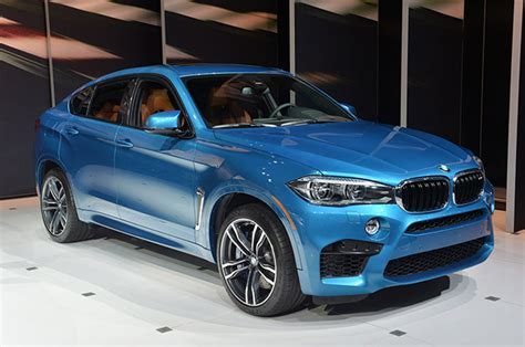 Crosover The Punch X6 Murah La Auto Show Six Crossovers To Covet In 2016