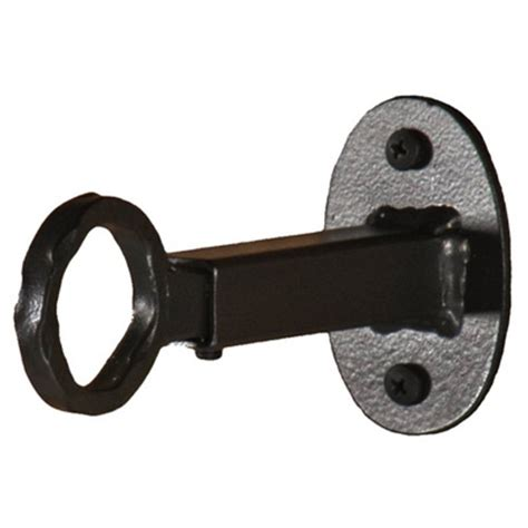 drape rod brackets single curtain rod bracket