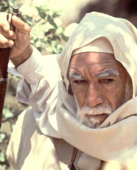 film lion of the desert 1981 lion of the desert anthony quinn 1981 c united film