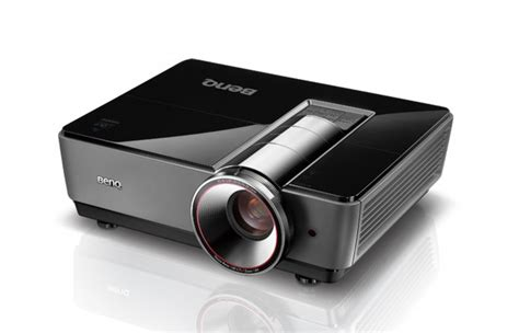Lu Projector Benq Ms502p benq su931 high brightness high resolution business