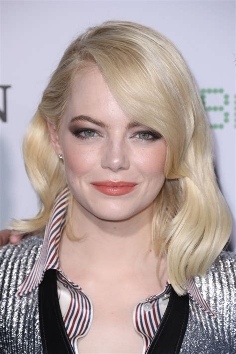margot robbie looks like emma stone from margot to emma 17 of the most incredible beauty