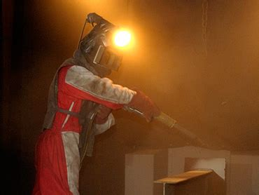 spray painting safety procedure the painter wescott coatings