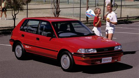1991 toyota corolla review used toyota corolla review 1989 1994 carsguide