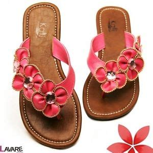 Summer Flip Flops Brown Intl boho chic shoes woven leather sandal woven leather flats