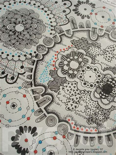 doodle zen 1000 images about zendoodles and zentangles on