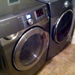 samsung vrt steam front load he washer dryer combo only ky ebay