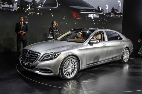 mercedes maybach 2016 mercedes maybach s600 first look motor trend