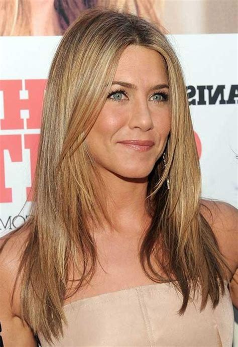 haircuts for thin straight hair oval face 15 inspirations of long hairstyles straight thin hair