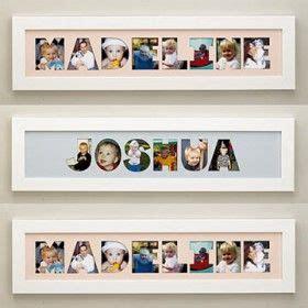 cornici per camerette bambini oltre 25 fantastiche idee su cornici di legno per foto su