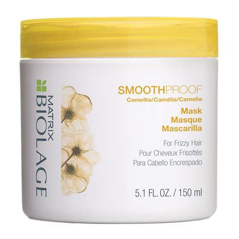 Masker Matrix matrix biolage smoothproof mask 150ml feelunique