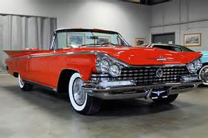 1959 Buick Invicta Convertible 1959 Buick Convertible Autos Post