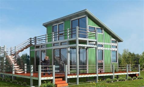 sips home cheap manufactured prefabricated modular green homes sip