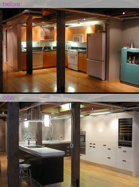 kitchen remodel before after kitchen design photos