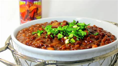 crock pot potluck dish 52 ways to cook sweet root baked beans in a crock