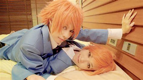 Petit Kaoru hikaru et kaoru hitachiin fan club des jumeaux quot yaoi quot