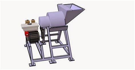 Mesin Pencacah Rumput mesin sakti membuat mesin pencacah rumput