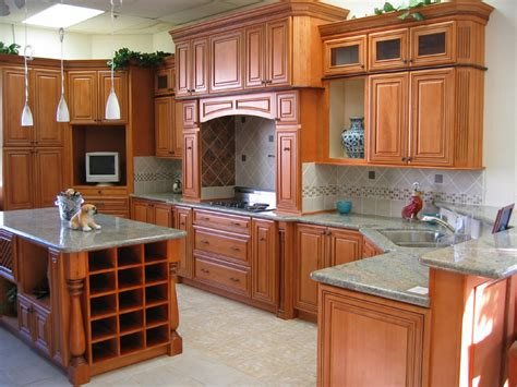 Manufactured Kitchen Cabinets Simple Tips To Maintain Modular Kitchens B2b News B2b Products Information